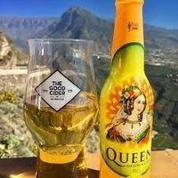 Poker Series Hard Cider - Queen Beer