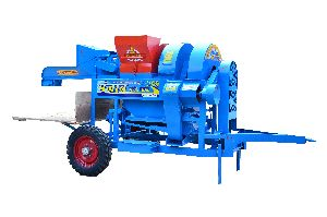 soyabean thresher