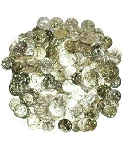Decoration Gold And Silver Artificial Coins