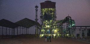 Industrial High Pressure Steam Boilers