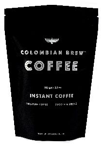 Colombian Brew - 100% Instant Coffee