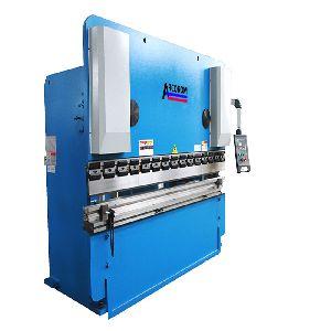 80TON 3.2meters Bending Machine
