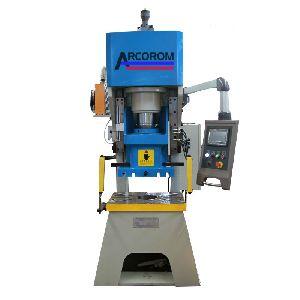 Y27Y 50 Ton Hole Punching Machine
