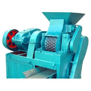 Industrial Biomass Briquette Making Machine