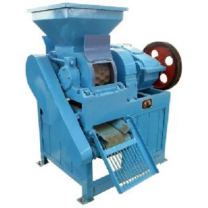 Industrial Coal Briquette Making Machine
