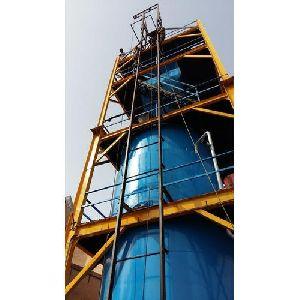 Wbg-600 Biomass Gasifier System