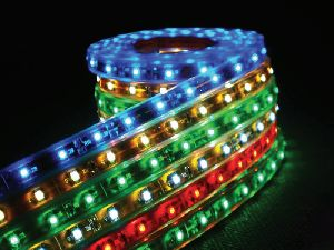 NON-WATERPROOF ADHESIVE FLEXIBLE LIGHT STRIP