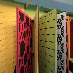 Customized Acoustic Panels