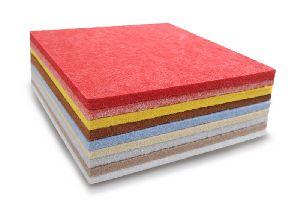 polyester fiber acoustic panels