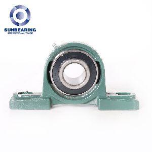 Pillow Block Bearing Ucp307 Green 35*48*210mm Stainless Steel