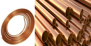 COPPER PIPES / TUBES