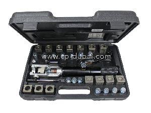 Hydraulic Pipe Flaring Tool Kit