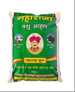 Maharaja Super Cattle Feed Pellet