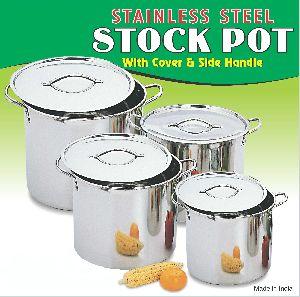 Stock Pot Set