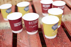 Tea Paper Cup - Mr Paper Cup