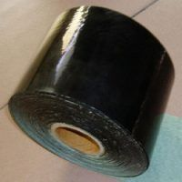 Anti-corrosive Pipe Wrapping Tape