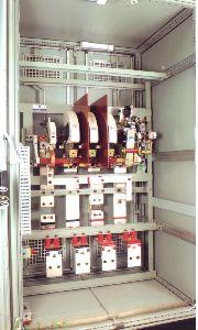 Field Circuit Breaker AND DC AC Modular Contactors