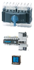 Power Control AND Safety Products