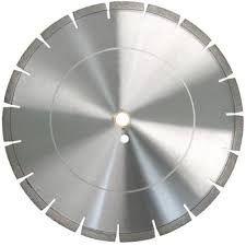 Diamond Segmented Blade
