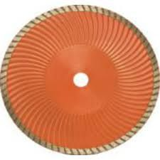 Sinter Turbo Blade