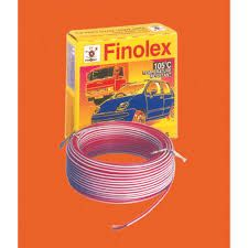 Pvc Insulated Auto Cables