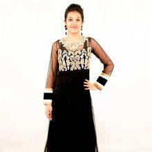 Caftan Dress Partywear