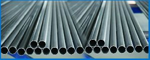 Seamless Welded Pipes Tubes