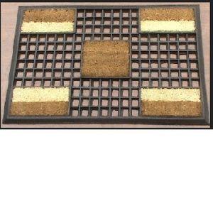 Box Design Modern Handmade Braided Weave