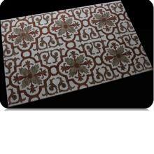 Hand Tufted Woolen Carpet