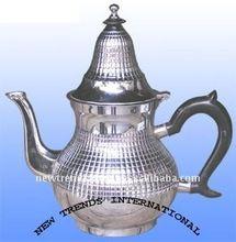 Brass Tea Pot
