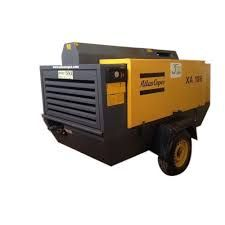 Air Compressor Atlas Copco
