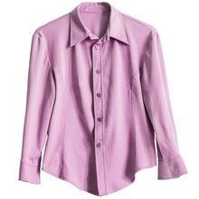 Cotton Ladies Shirts