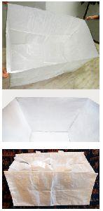 PP Box Bags