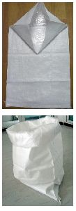 PP woven sack bags with liner