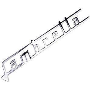 Lambretta Scooter Emblem / Badge