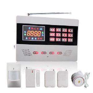 Anti-theft Alarm System
