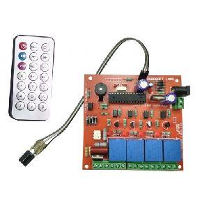 Fan Speed Remote Control