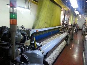 Vamatex Looms Textile Machine