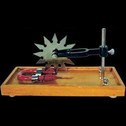 Demonstration Induction Coil
