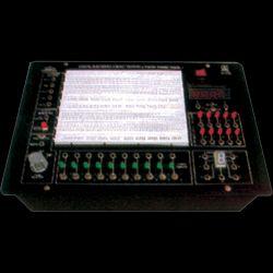 Digital Electronic Circuit Trainer