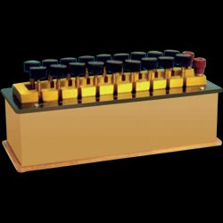 Resistance Box, Plug Type