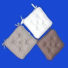 Designer Seat Cushion Cover