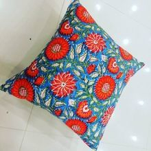 Cotton Cushion Cover Pillow Cover