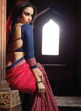 Chanderi Silk Sarees For The Partywear