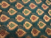 Banarasi Cotton Silk Brocade