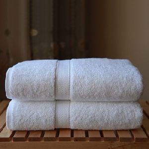 100% Pure Cotton Hotel Bath Towels