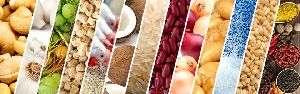 Agricultural Commodities
