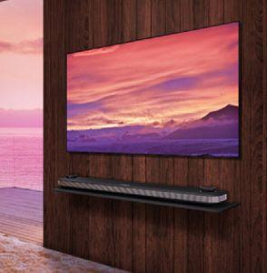 Lg 65 Inch 4k Tv.