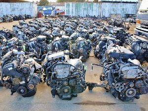 Second Hand Engines Used Engines And Truck Spare Parts