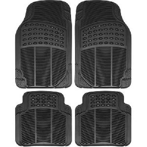 Rubber Car Mats